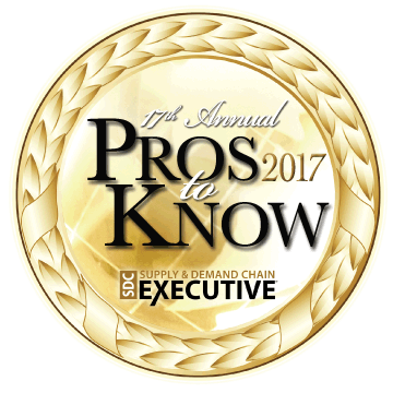 2017 Pros to Know