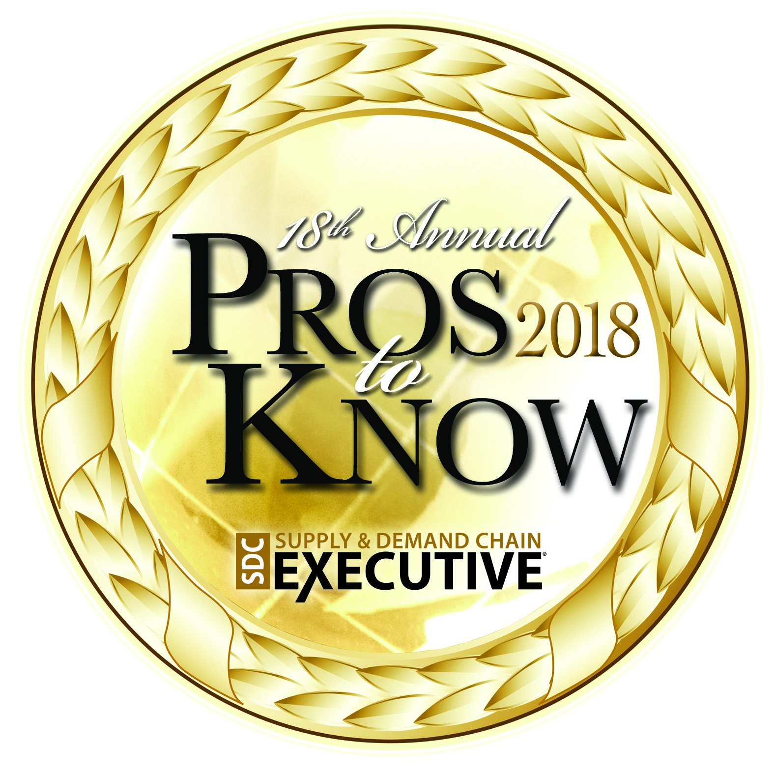 2018 Pros to Know